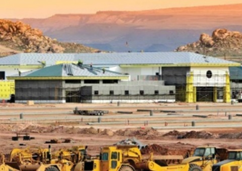 Greenfield St George Airport Utah Advisory Consulting