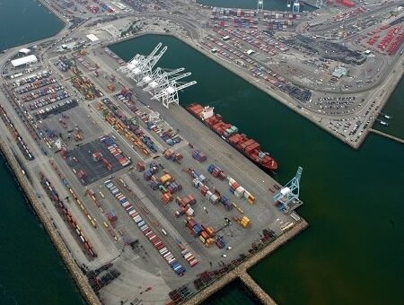 Port of Long Beach Litigation Training Consulting