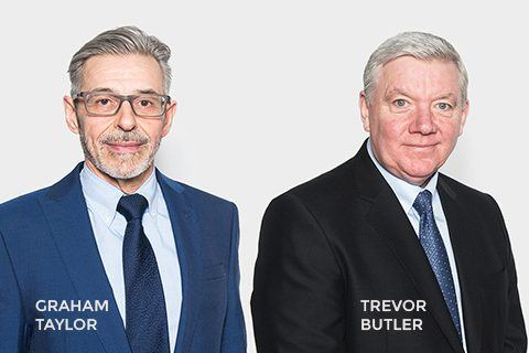 Engineering Experts Team Expands Graham Taylor Trevor Butler Oil and Gas Industry