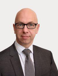 Euan Geddes Technical Expert Witness