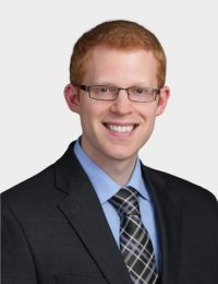 Josh Simpson | Forensic Accounting and Quantum Expert | Expert Centre | HKA