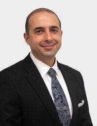 Peter Vosbikian Construction Expert Witness