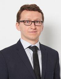 Mariusz Wiechech delay and quantum expert