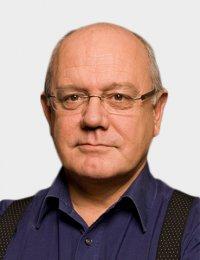 David King technical expert