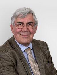 Alan Borrowman Technical Expert