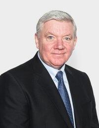 Trevor Butler Oil and Gas Expert