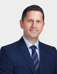 Nader Akkaoui Delay and Damages Expert